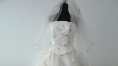 SUWAŁKI Sprzedam suknię ślubną!