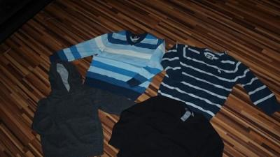 sweterki H&M