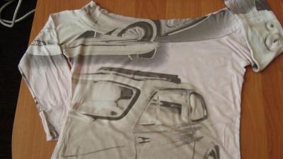 świetna bluzka