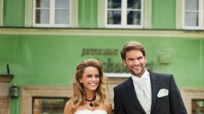 Syrena Rybka Annais Bridal LAMIA rozm. 34/36 XS/S