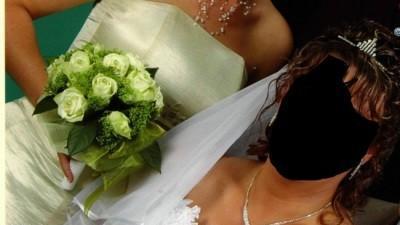 Szprzedam suknię ślubną