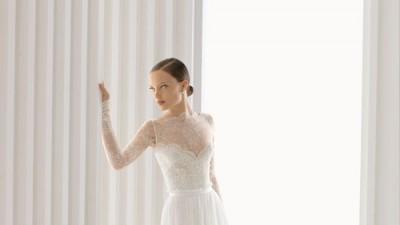 Szukam do odkupienia sukni ślubnej Rosa Clara model ARMILLA