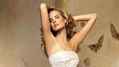 Szukam sukni Pronovias - Olga