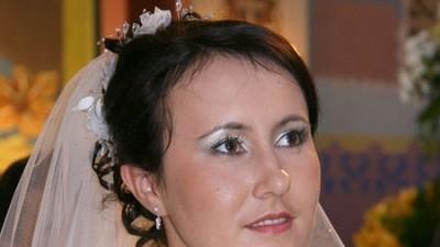 Tania, Piękna i Wygodna Suknia Ślubna!!!