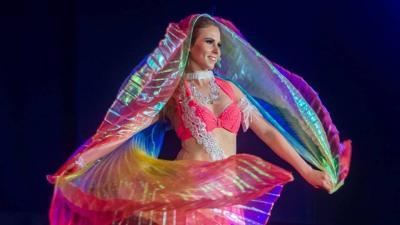 Taniec Brzucha i inne MARI- magiczny POKAZ tańca, urodziny, wesele, wieczór panieński