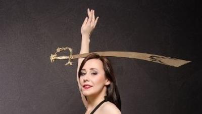 Taniec orientalny (taniec brzucha) - pokazy, wieczór panieński