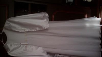 Tanio sprzedam sukienkę komunijna