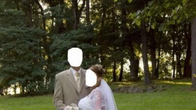 tanio!!! Suknia ślubna La Sposa