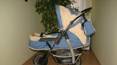 tanio wózek