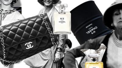 Tego na pewno nie wiedzieliście o Coco Chanel