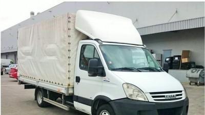 Transport IKEA, Castorama, Agata Meble - ŁÓDŹ!!!!
