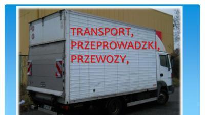 Transport mebli ze sklepu Bodzio tel 504-746-203. Wrocław, z wniesieniem wnoszeniem, cena