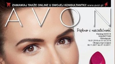 Twoja Konsultantka AVON Zalesie Górne-Jesówka- Piaseczno - Mysiadło