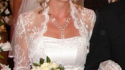 Twoja wymarzona suknia ślubna!