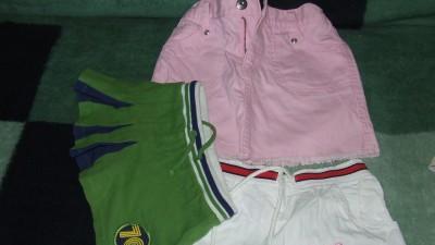 ubranka dla 3-5 latki