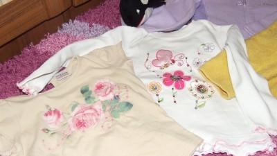 ubranka dla 4-5 latki