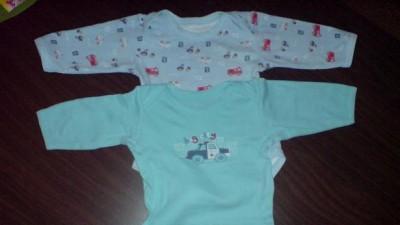 Ubranka dla dziecka r62-68