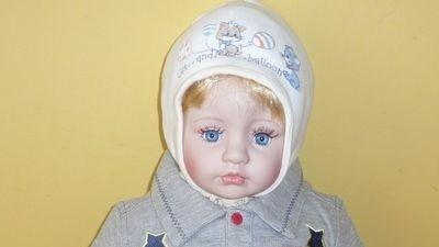 Ubranka dla dziecka rozmiar 74