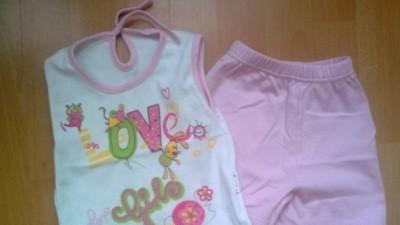 ubranka dla dziewczynki ,tanio