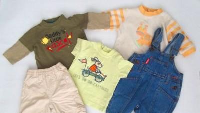 ubranka dziecięce, odzież dziecięca, komis ,e-komis NOWE  sklepik-24.pl