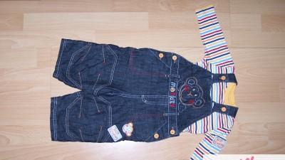 ubranko dla chłopca