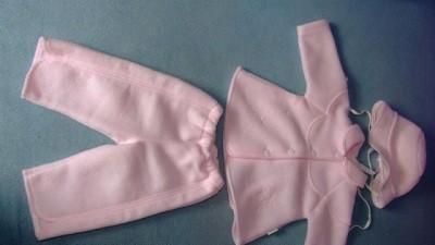 ubranko dla dziewczynki KOMPLECIK