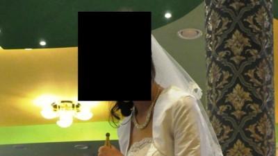 Urocza Suknia Ślubna Sarah 2929.