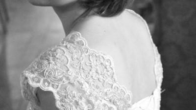 Urocza suknia ślubna wzór Papilio r.36/38