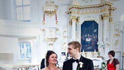 VENUS zjawiskowa suknia ślubna