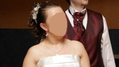 W atrakcyjnej cenie śliczna suknia ślubna
