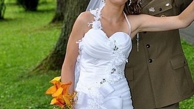 WIELKA OKAZJA!!SUKNIA Slubna+etola+buty+welon+kwiat do włosów