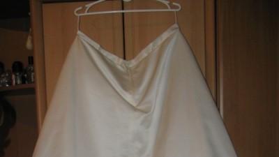 witam sprzedam suknie slubna  Duży rozmiar