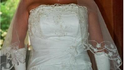 Włoska suknia LORETTA