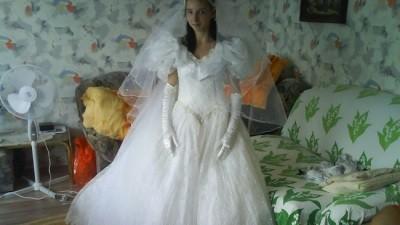 wloska suknia- nowa