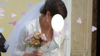 Włoska suknia ślubna - LILEA