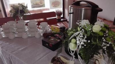 Wolne terminy komunia, chrzciny ,i inne imprezy okolicznościowe  668265252 Swojska Chata Ostrołęka