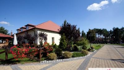 wolne terminy w Sali Gr-And pod Warszawą