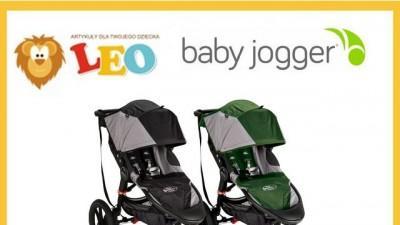 WÓZEK Baby Jogger Summit X3
