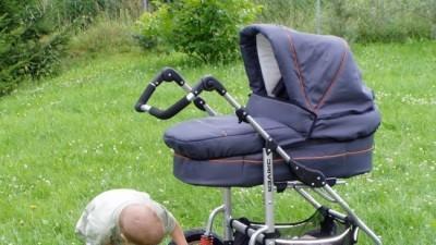 wózek driver Implast 4 XL