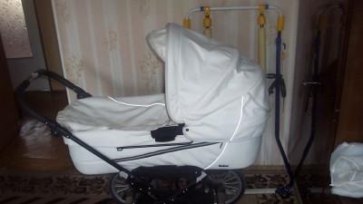wózek emmaljunga