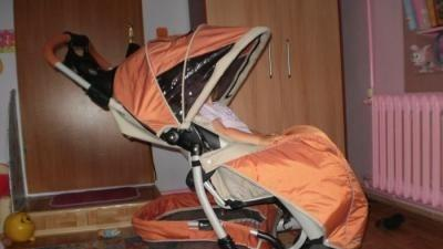 wózek Graco Quattro Tour DeLuxe