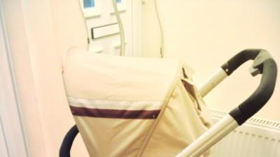 Wózek Mothercare XCursion