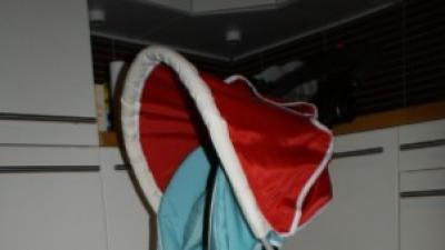 Wózek spacerowy Graco Citisport Cocoon Okazja!!!Folia przeciwdeszczowa gratis