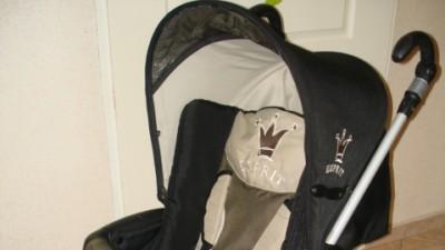 Wózek spacerowy parasolka ESPRIT