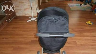 Wózek spacerowy Safety 1st
