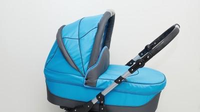 wózek wielofunkcyjny koneko + parasolka gratis