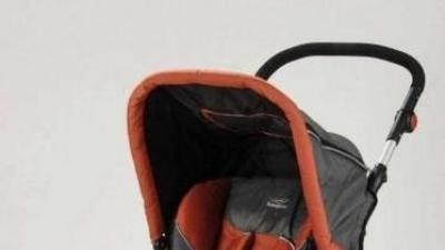 WózekRamatti Opal : spacerówka, gondola i fotelik samochodowy.