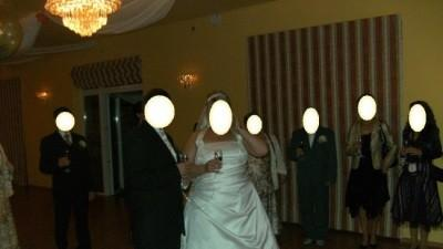 Wspaniała suknia ślubna Madame Zaręba
