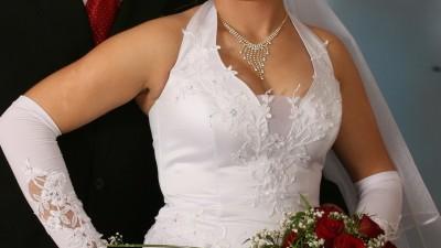 WYJATKOWA ANGIELSKA suknia dla niepowtarzalnej kobiety !!!