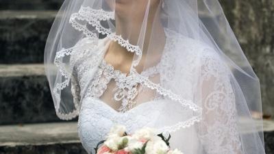 Wyjątkowa, bardzo lekka suknia ślubna